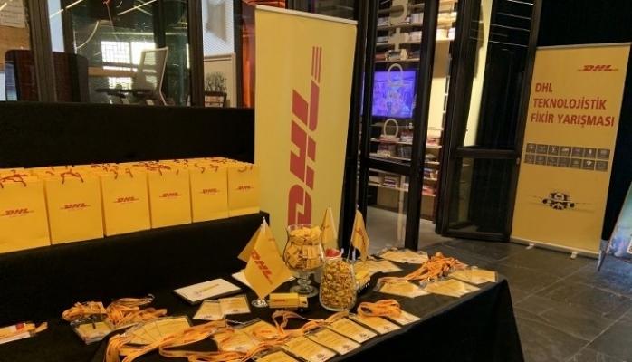 DHL Supply Chain Teknolojistiğin Yıldız'ını Seçti