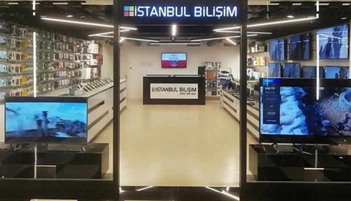 Meydan İstanbul AVM'de