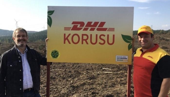 İstanbul'da 2.500 Ağaçlık Bir Koru Oluşturuyor