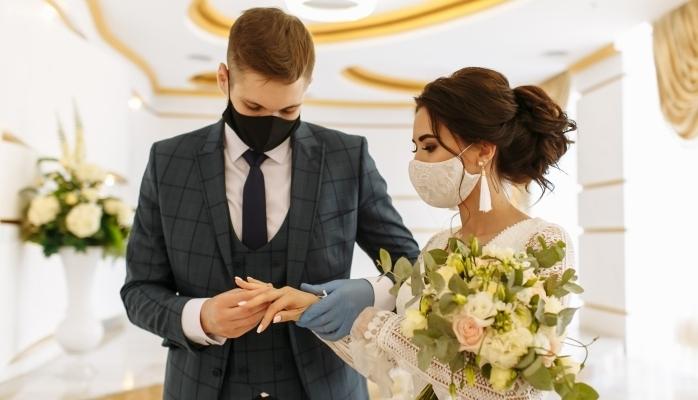 Düğünlerde Online Takı Takma Teknolojisi Hizmete Girdi
