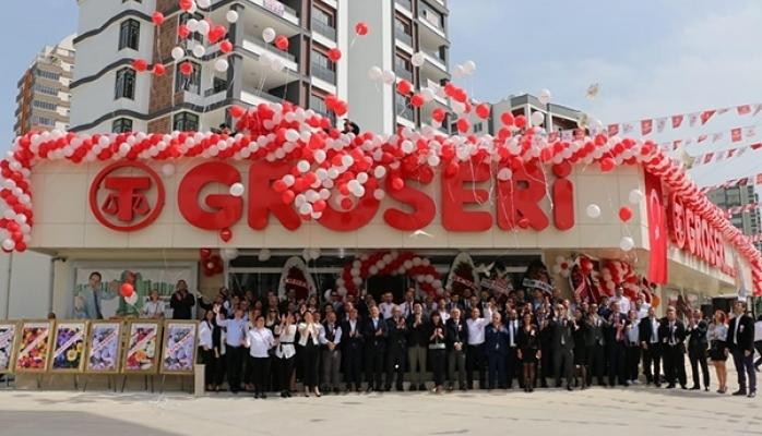 28. Mağazası Batıkent Mersin'de