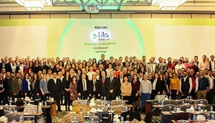 Lila Group 2019 Yılına Hazır