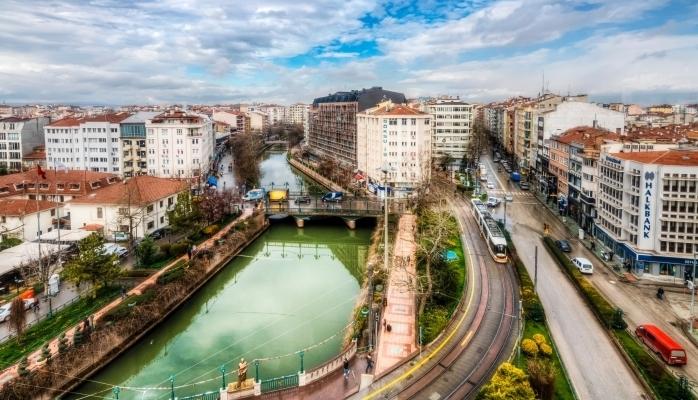 Eskişehir'de Konuta Yatırım Yapan Kazanıyor