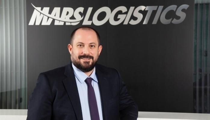 Mars Logistics'ten Yeni Yatırım Yeni Intermodal Hat