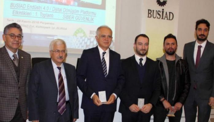 Türkiye'nin 20 Bin Siber Güvenlikçiye İhtiyacı Var