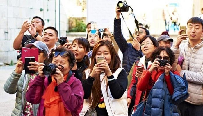 Perakende Çin'li Turiste Odaklandı