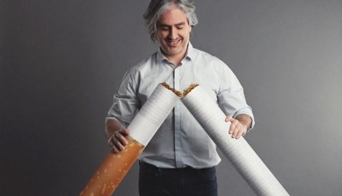 100 Milyon Sigara Tiryakisini Kurtarma Projesi Başlıyor