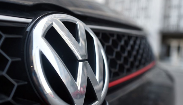 Volkswagen Hammaddeyi Blockchain İle Takip Edecek