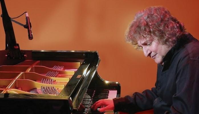 Ünlü Piyanist Tuluyhan Uğurlu'dan Cumhuriyet Bayramı'na Özel Konser