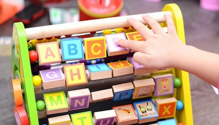 Oyuncak Bir Eğitim Aracıdır