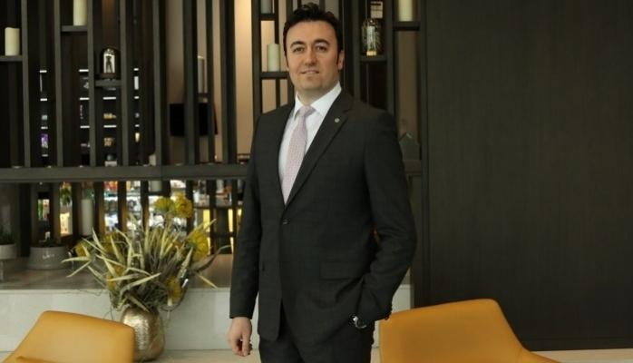 ROTANA Otel Zincirine Yeni Genel Müdür Atandı