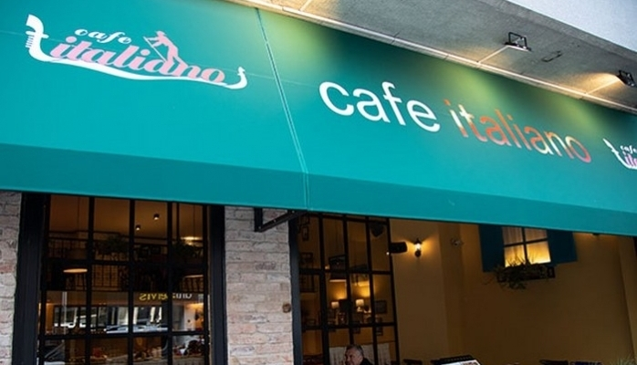 Cafe Italiano'dan Franchise Atağı