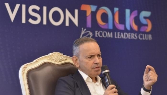 E-Ticaret Yöneticileri Vision Talks'ta Buluştu