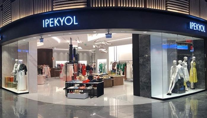 İpekyol İstanbul Havalimanı'nda