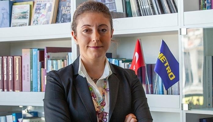 Sinem Türüng Metro Türkiye'nin Yeni CEO'su  Olarak Atandı