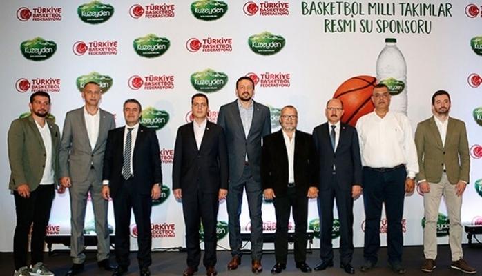 Basketbol Milli Takımlarının Suyu Kuzeyden