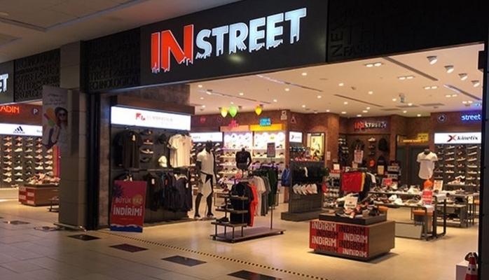 113. Mağazasını Manisa'ya Açtı