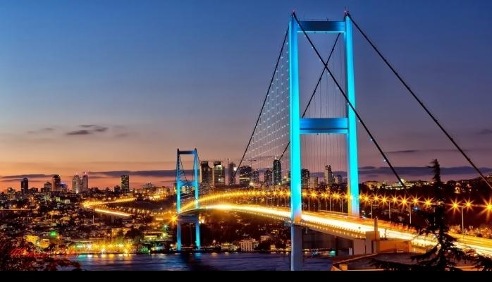 Yeşil Şehirler Sıralamasında İstanbul Sondan İkinci Sırada Yer Aldı