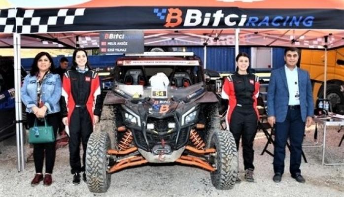 BİTCİ Racing Türkiye OffRoad Şampiyonası Karabük Yarışında Şampiyona Liderliğini Korudu !
