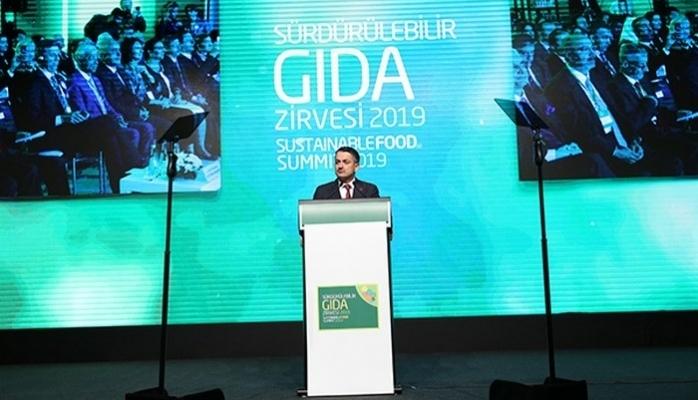 Gıdanın Geleceği Sürdürülebilir Gıda İle Mümkün
