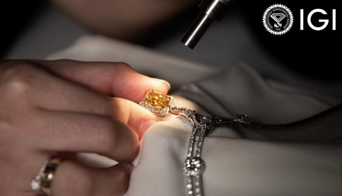 Z Kuşağının Tercihi Pırlantalı Mücevher