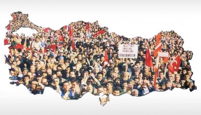 Satınalma Gücümüz Yunanistan'ın Gerisinde Kaldı