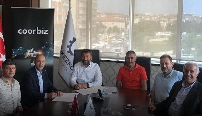 Çerkezköy TSO Üyelerine İndirimli Elektrik Desteği