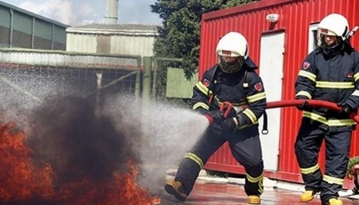 AVM'leri Yangın Riskine Karşı Uyarıyor