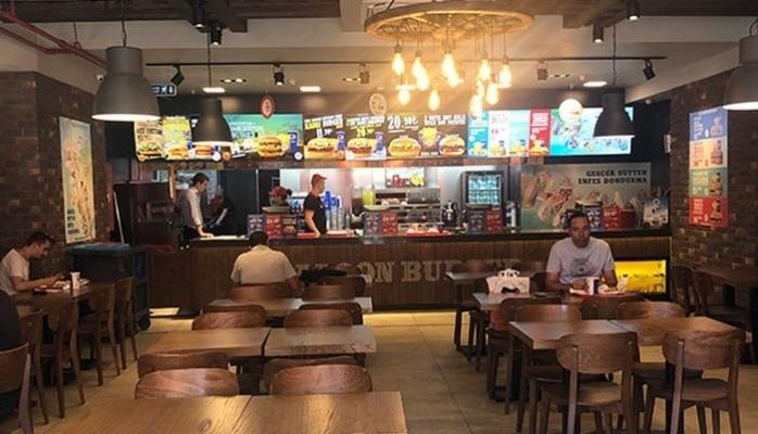 Üç Yeni Restoranı Bünyesine Dahil Etti