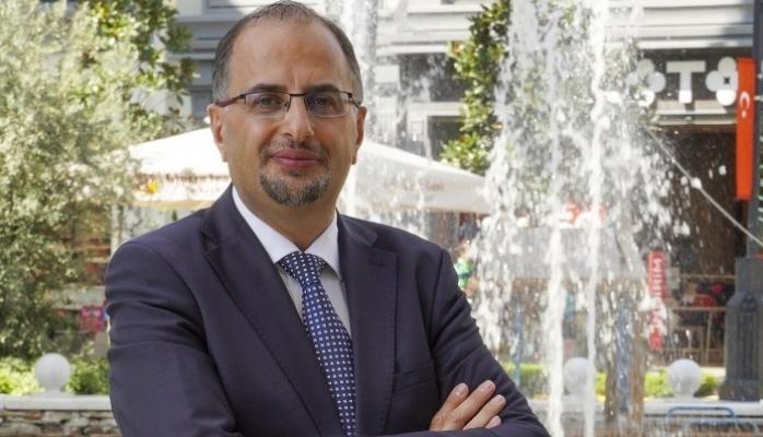 ''Eğlence Perakendesi Konusunda Türkiye'nin Ayrışan İlk Alışveriş Merkeziyiz''