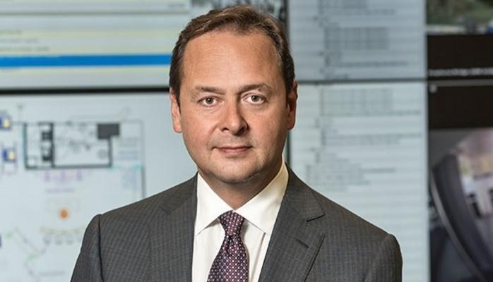 Özel Güvenlik Federasyonu'nun Yeni Başkanı İsmail Uzelli Oldu