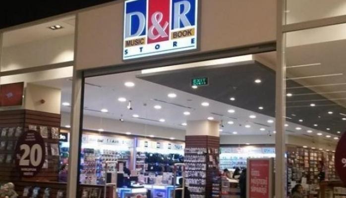 D&R'da Üst Düzey Atama