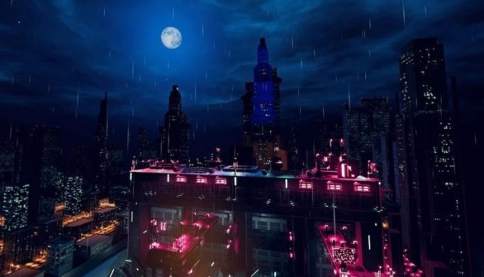 Axell Studio İlk Oyunu Back Streets'in Fragmanını Yayınladı