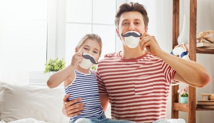 Babalar Günü'nün Sponsoru da Baba…