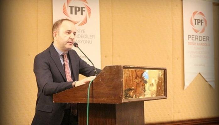 TPF'den Ortak Söylem Çağrısı