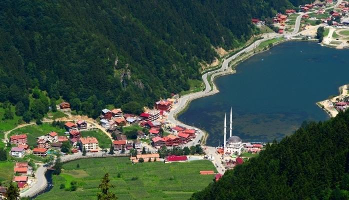 Rize Karadeniz'in En Pahalı İli