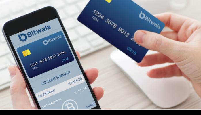 """SolarisBank Destekli """"Blockchain Banka Hesabı"""""""