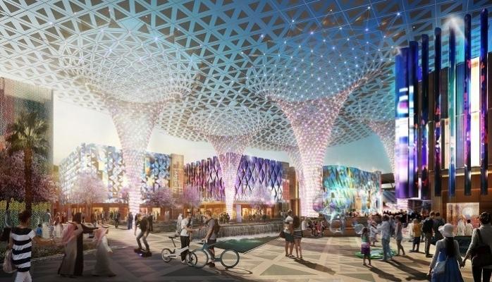 Expo 2020 Dubai'nin Ertelenmesi BIE Tarafından Oybirliğiyle Onaylandı
