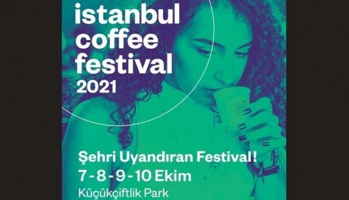 Melitta Leziz Kahveleri ve Yüksek Teknoloji Ürünleriyle İstanbul Coffee Festivali'nde