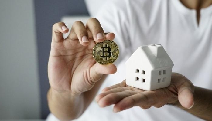 Milyonluk Villa Bitcoin İle Satıldı