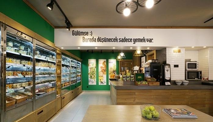 Just Food İstanbul ve Ankara'da Büyüyecek
