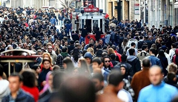 İşsiz sayımız 3 milyon 788 bin kişiye ulaştı
