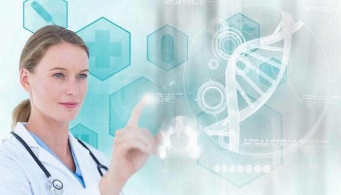 Sağlık Sektörü Pandemide Evrim Geçirdi