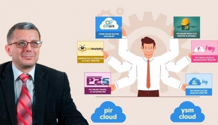 Pandemide Online İş Yazılımlarına Talep Yüzde 40 Arttı