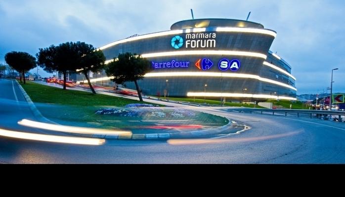 Marmara Forum Paylaşmayı Seviyor
