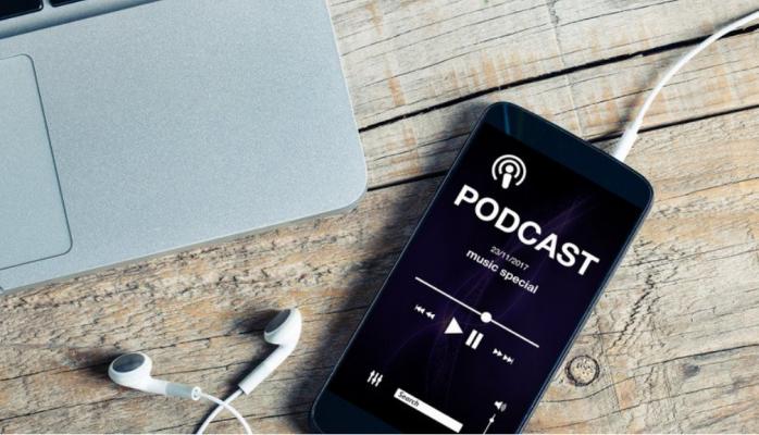 Podcast Hazırlamak ...