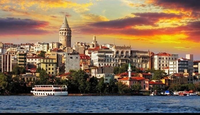 Türkiye'nin Beş Büyük İli Dünyanın En Pahalı Şehirleri Listesinde