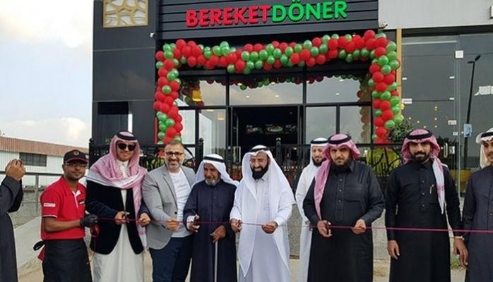 Yeni Şubesi Suudi Arabistan Abha'da