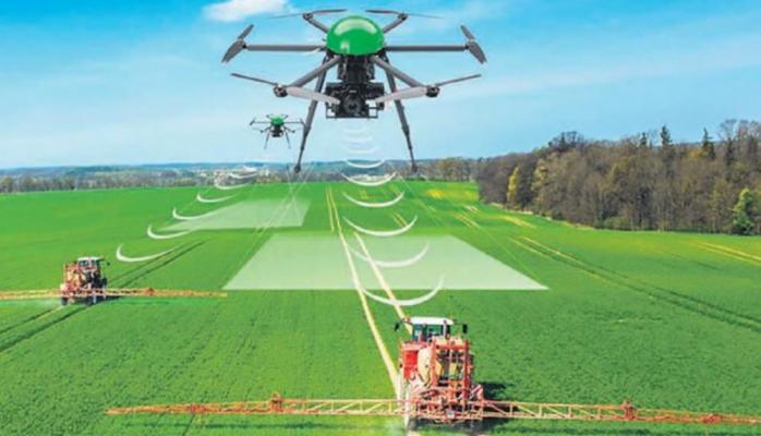 Akıllı Tarım Teknolojileri Verimliliği Artırıyor