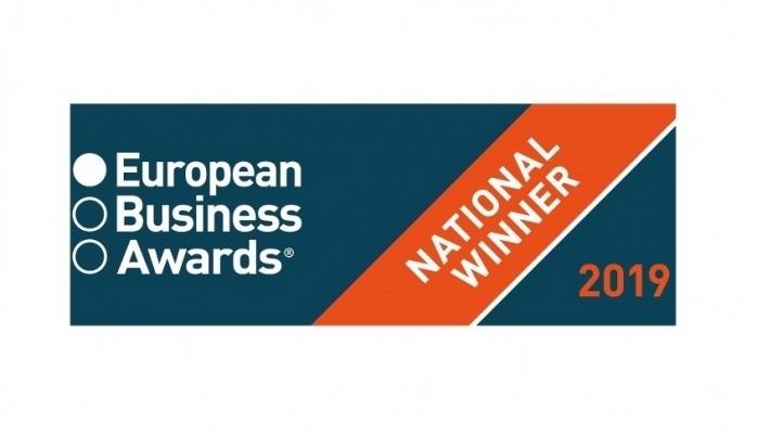 Avrupa İş Ödülleri'nde ''Türkiye Şampiyonu'' İlan Edildi